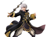 Robin (Fire Emblem) (M.U.G.E.N Trilogy)