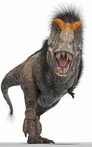 Tyrannosaurus (SciiFii)
