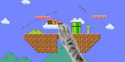 Super Mario Maker SSB4