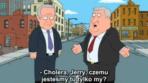 Family Guy I gonna hate that rock