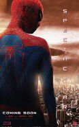 The spectacular spider man by stesmith-d56vuct