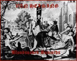 Van Helsing-Bloodsoaked Bastards