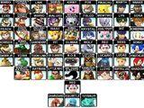 Super Smash Bros. Ultimate Smash