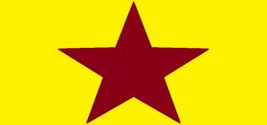 Zeldrin flag
