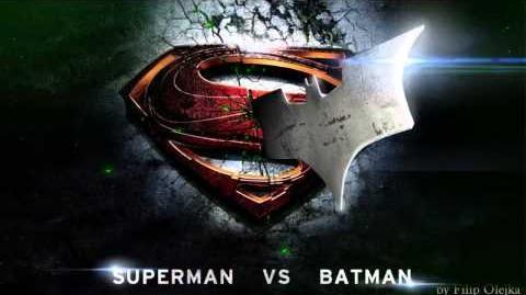 Batman Gotham Knight Main Theme