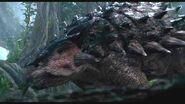 Nanotankylosaurus