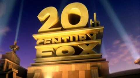 20th Century Fox Logo 2010 Logo With 1997 Fanfare