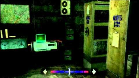 Fahrenheit Playthrough Part 10 Debriefing