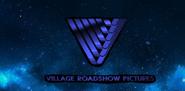 Village Light Blue