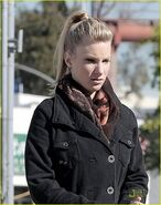 Heather-morris-gas-station-08