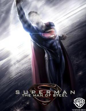 Superman The Man of Steel2