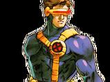 Cyclops (M.U.G.E.N Trilogy)