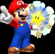 Mario (CGW)
