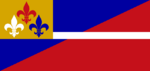 Ouvrard flag