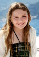 Lucy Prescott