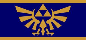 Hyrule flag