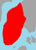 Tonglu homelands