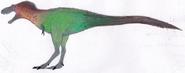 Kakargosaurus