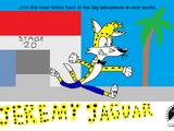 Jeremy Jaguar