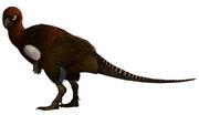 Kulindadromeus (SciiFii)