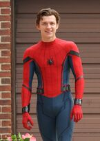 Tom Holland 5