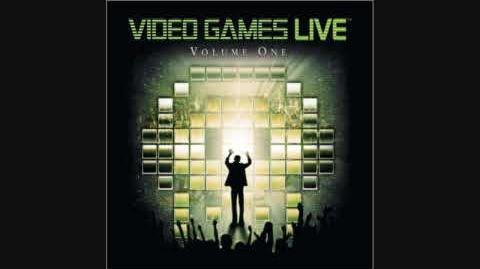 07 God of War Montage (Live) - Video Games Live, Vol