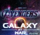 Avengers: Galaxy at War ~ Part 2