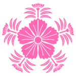 Nadeshiko dynasty mon