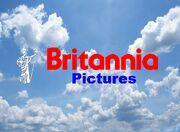 Britannia Pictures 1972-2014 Logo