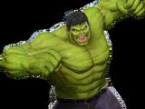 Hulk (M.U.G.E.N Trilogy)