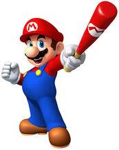 Mario MSS