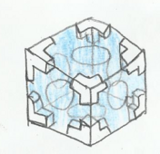 Cube of the Ancients Merlin