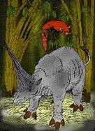 Sinotherium lagrelli