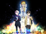 Aldnoah.Zero (Live Action Film)