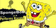SpongeBob SSB4 Reveal
