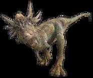 Dinosaur Paradise Stygimoloch