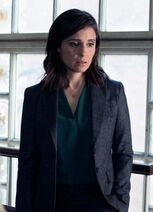 Shiri Appleby in Law and Order Special Victims Unit Dearly Beloved (2)