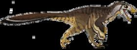 Deinonychus (SciiFii)