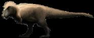 Feather Tyrannosaurus Adult The Isle