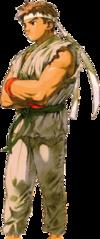MVC Ryu