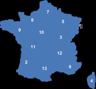 France 3 Regions