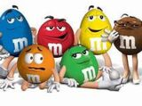 M&M's: The Series