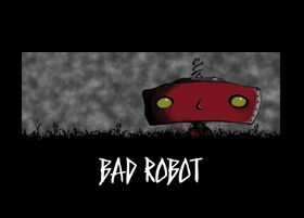Bad robot productions