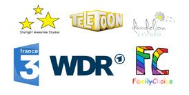 Fantasyland Logos