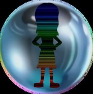 Rede Nia 1992 Lighter Sphere