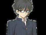 Shiki Tohno (M.U.G.E.N Trilogy)