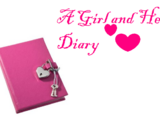 A Girl and Her Diary