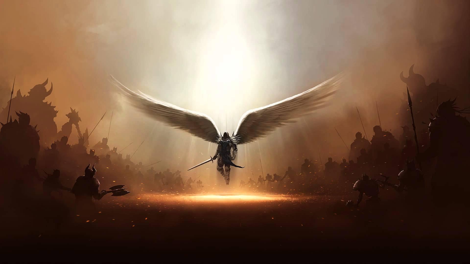 archangels fanon wiki fandom powered by wikia
