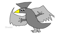 Sliverbird