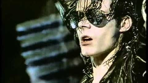 The Sisters Of Mercy - This Corrosion HQ